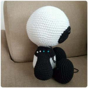 Panda – Amigurumi Patterns | 300x300