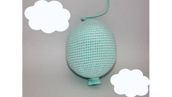 Receita de Amigurumi - almofada de nuvem de crochê fofinha ... | 315x560